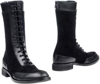 Yohji Yamamoto Boots