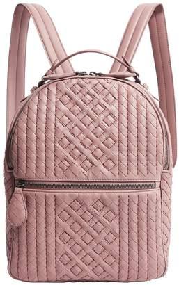 Bottega Veneta Intrecciato Leather Backpack e1b4b5412a519