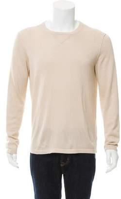 TSE Rib Knit Sweater