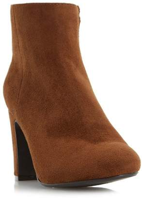 Roberto Vianni Brown 'Offa' Heeled Ankle Boot