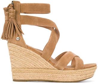 UGG Raquel sandals