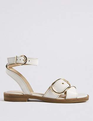 Marks and Spencer Leather Sandals