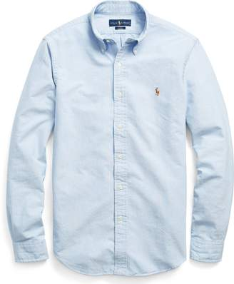 Ralph Lauren Slim Fit Oxford Shirt