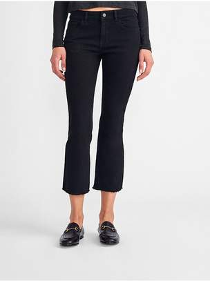 DL1961 Lara Mid Rise Cropped Flare   Henderson