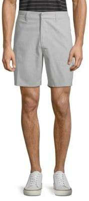 Tavik Kinney Cotton Walk Shorts