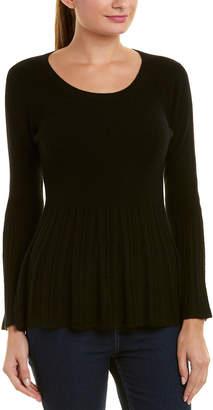 Caroline Grace Cashmere Sweater