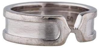 Cartier C de Logo Ring