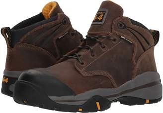 Carolina 4.5 100% Non-Metallic ESD Carbon Composite Toe Hiker CA5526 Men's Work Boots
