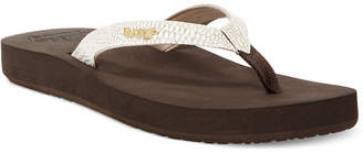 Reef Star Cushion Sassy Flip Flops Women's Shoes