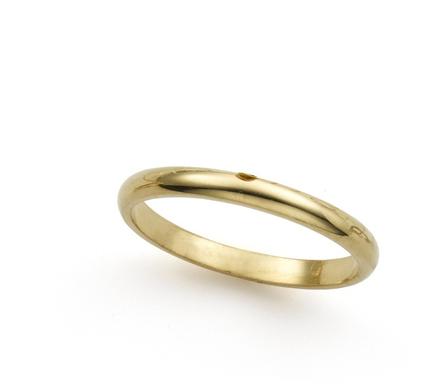 Sarah Chloe Tara Midi Ring