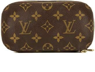 Louis Vuitton Monogram Trousse Blush PM Cosmetic Pouch (3964010)
