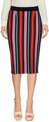 Terre Alte Knee length skirts