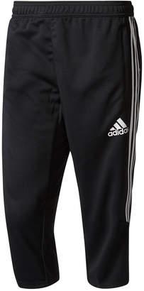 adidas Men's Tiro 17 3/4 ClimaCool® Soccer Pants $40 thestylecure.com