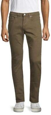 Zadig & Voltaire Classic Buttoned Pants