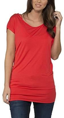 Bench Women's T-Shirt - Red