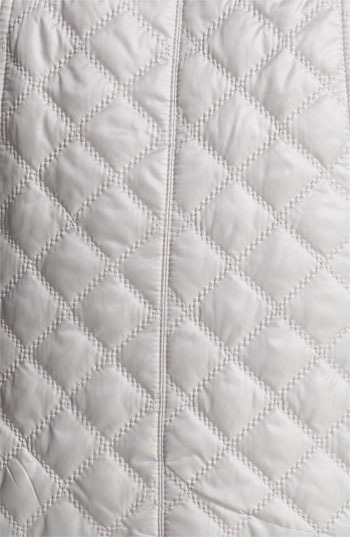 Laundry by Shelli Segal Packable Quilted Coat Small P