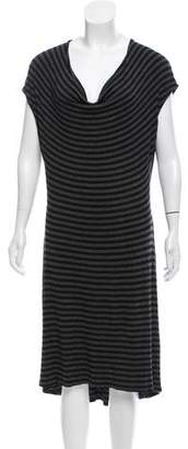 Ella Moss Striped Knit Dress