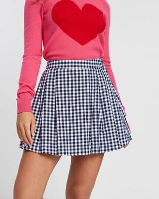 Volcom GMJ Frochickie Skirt