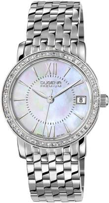 Dugena Premium Premium, Men's Wristwatch