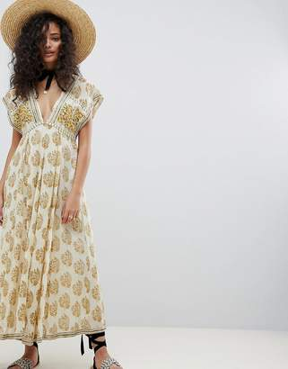 Free People Riakaa Dress
