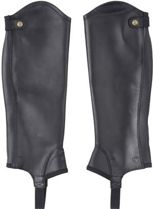 Ariat Classic Leather III Chaps