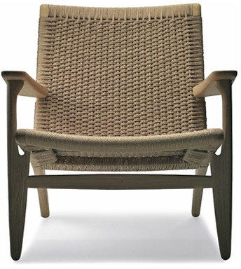 Carl Hansen & Son ch25 chair