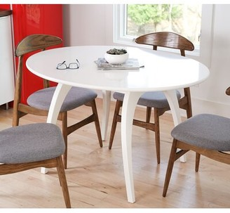 George Oliver Burgess Oval Conference Table George Oliver