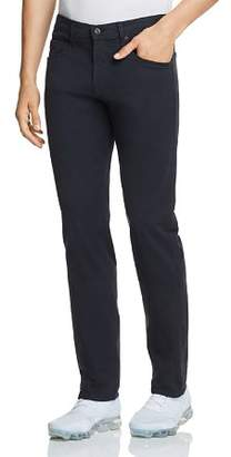 AG Jeans Tellis Slim Fit Pants in Midnight Navy