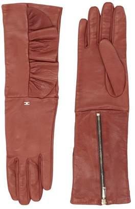 Elisabetta Franchi Gloves
