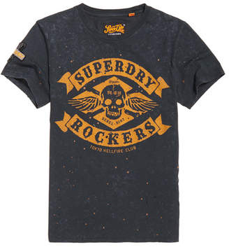 Superdry Motor City T-Shirt