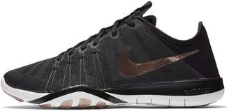 Nike Free TR 6 Women's Cross Training Shoes (, Black/Metallic Red Bronze/Summit White/Dark Grey)