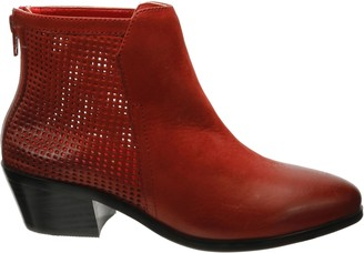 David Tate Booties - Kaci