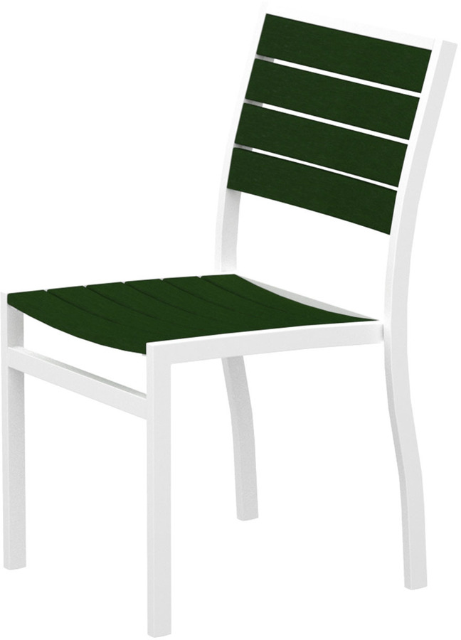 Euro Collection Indoor/Outdoor Dining Chair