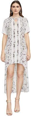 BCBGMAXAZRIA Landyn High-Low Dress