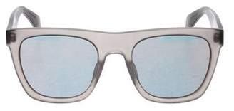 Rag & Bone Tinted Mirrored Sunglasses