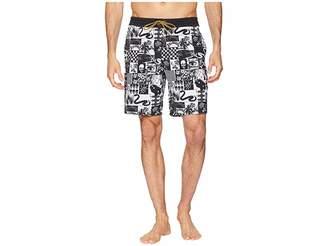 Billabong Sundays LT Boardshorts Men's Swimwear