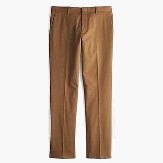 J.Crew Ludlow Slim-fit suit pant in Italian stretch chino