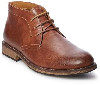 Sonoma Goods For Life SONOMA Goods for Life Bayport Men's Chukka Boots