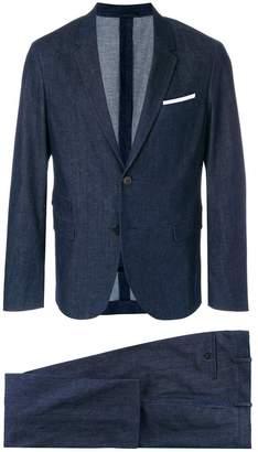 Neil Barrett two piece formal suit