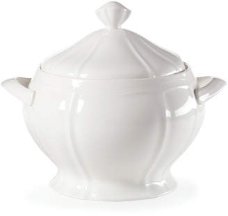 Mikasa Dinnerware, Antique White Soup Tureen