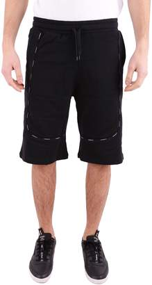 Numero 00 Cotton Shorts