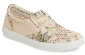 Women's Ecco 'Soft Vii' Sneaker $149.95 thestylecure.com