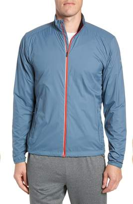 Icebreaker Cool-Lite(TM) Incline Windbreaker Jacket