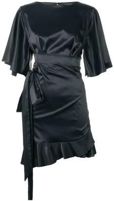 Federica Tosi bow tie dress