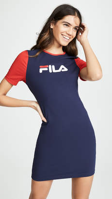 fc998479bbd Fila White Clothing For Women - ShopStyle Australia