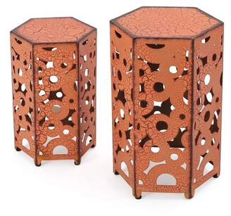 Mistana Lexia 2 Piece Nesting Tables