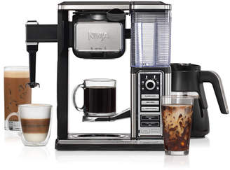 Ninja 10- Cup Ninja Coffee Bar Coffee Maker