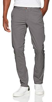 Gant Men Slim Twill Chino Trousers