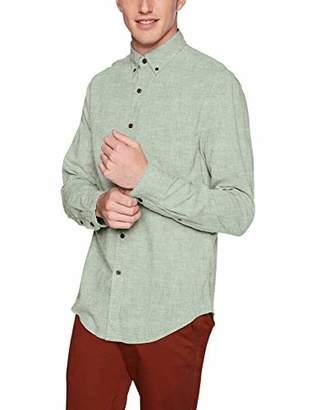 J.Crew Mercantile Men's Slim Fit Button Down Shirt
