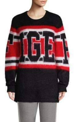 Tommy Hilfiger Tommy Sport Mohair Sweater